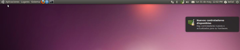 Instalación De Controladores Privativos [Ubuntu] 1
