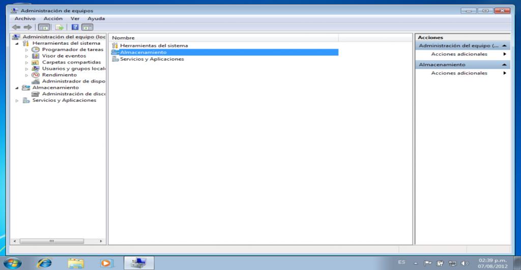 Instalar OpenSuse Junto a Windows 7 1