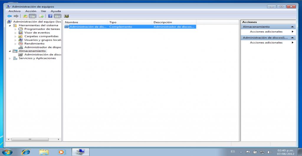 Instalar OpenSuse Junto a Windows 7 2