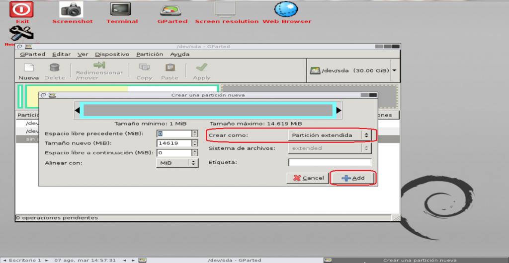 Instalar OpenSuse Junto a Windows 7 10