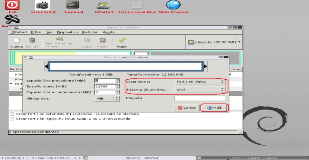 Instalar OpenSuse Junto a Windows 7 12