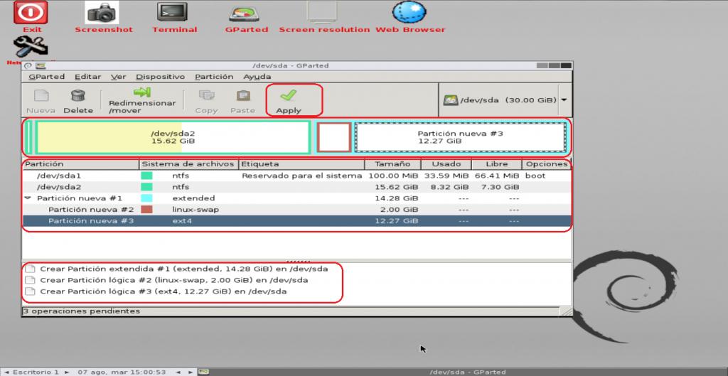 Instalar OpenSuse Junto a Windows 7 13