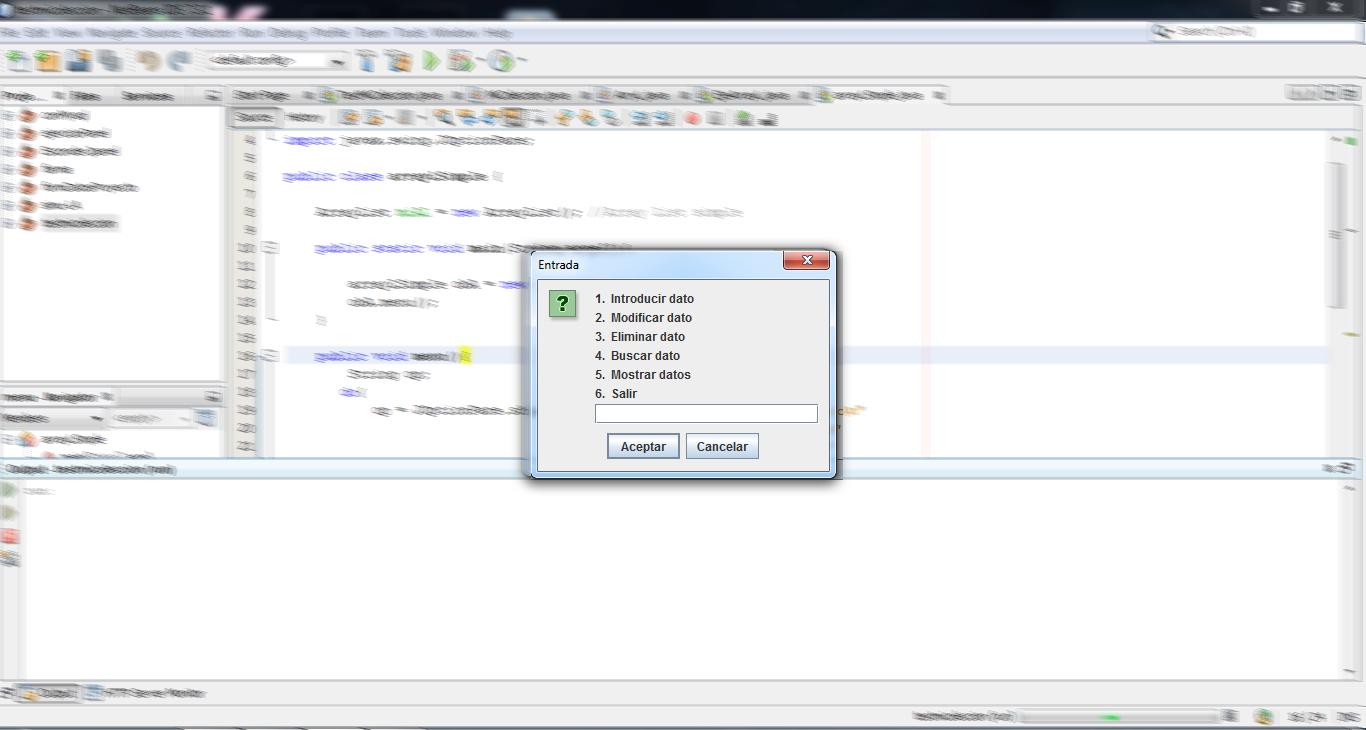 ArrayList Java
