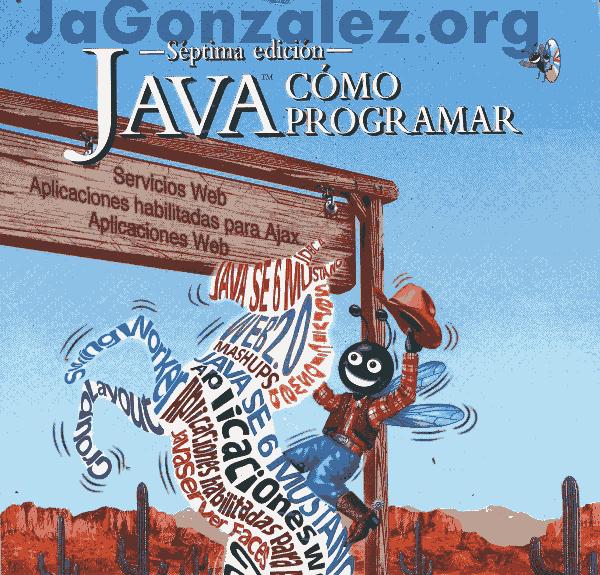 Libro y v deos para aprender java for Aprender a cocinar desde cero pdf