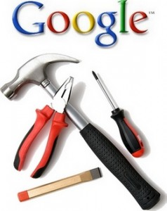 herramientas webmaster de google