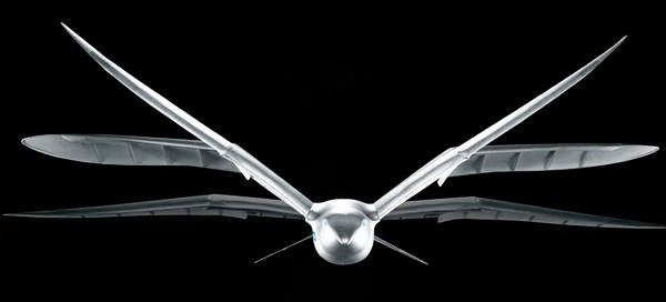 robots voladores
