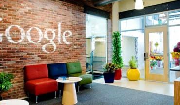 Las oficinas de google lesbos for Google argentina oficinas