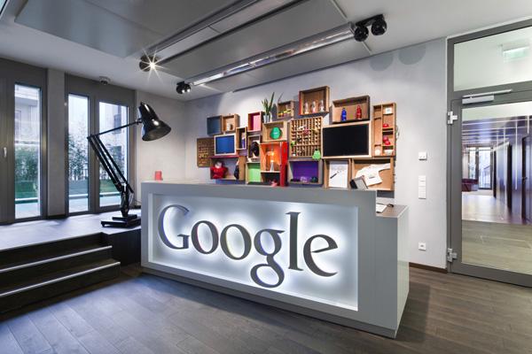 dusseldorf en google