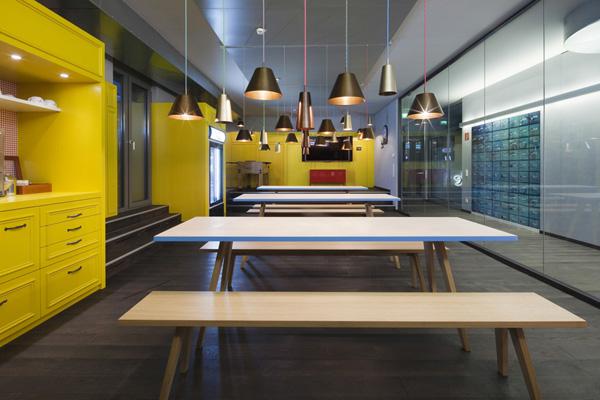oficina de google en dusseldorf