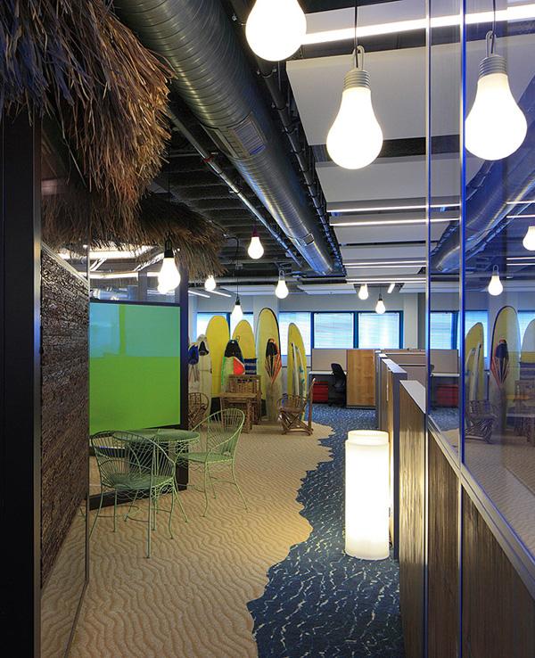 oficina de google haifa