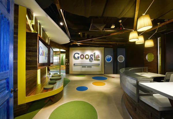 kualalumpur oficina de google