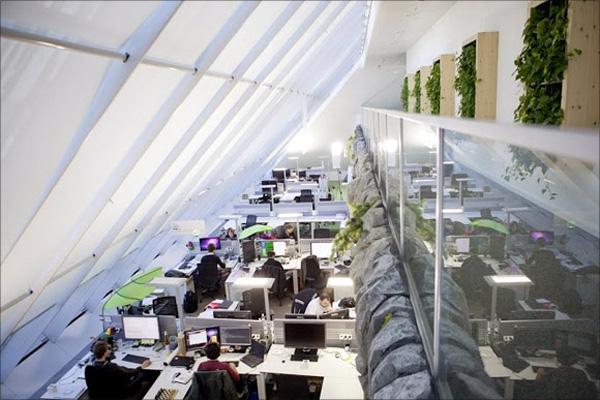 oficina de munich google
