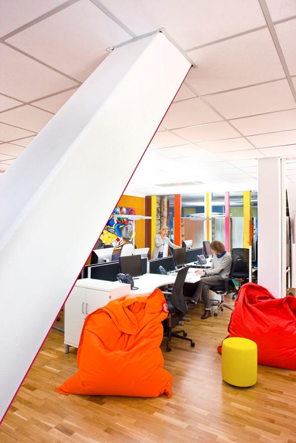 google en alemania oficina