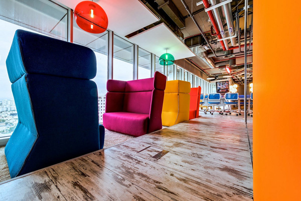 oficina de google en telaviv