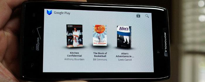app google play books