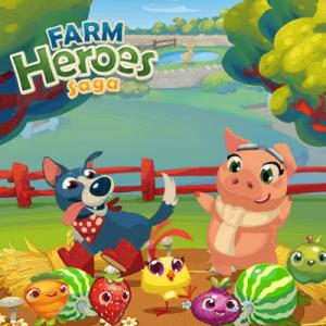 trucos para farm heroes saga