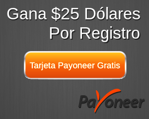referido payoneer