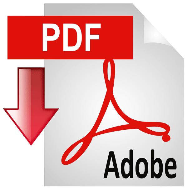 convertir archivo pdf
