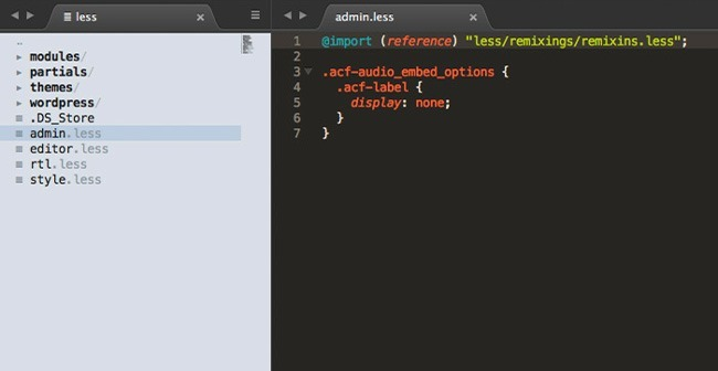 extension sublime text file browser