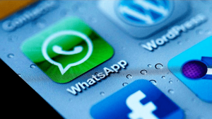 usar whatsapp con facebook
