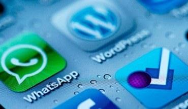 whatsapp app para android