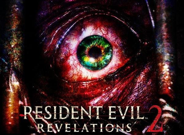 Resident Evil Revelations 2 para descargar