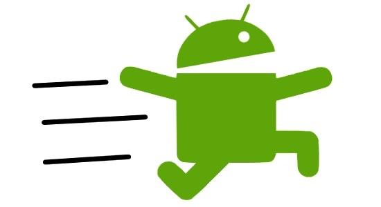 rendimiento en android