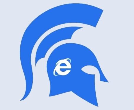 navegador web spartan
