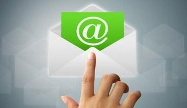 usar cuenta de correo