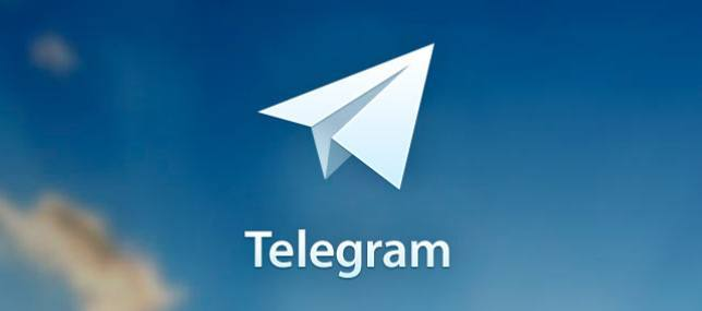 api telegram