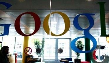 espionaje de google