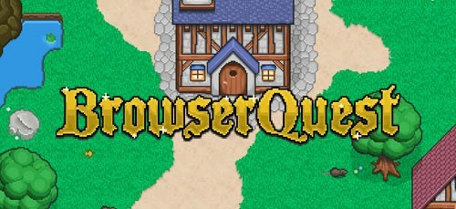 Browser Quest html5