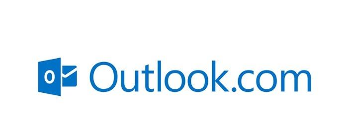 app de outlook en android