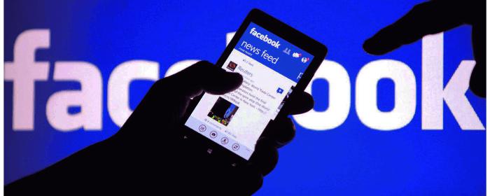 robar cuenta de facebook