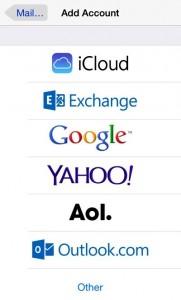 app ios calendario de google