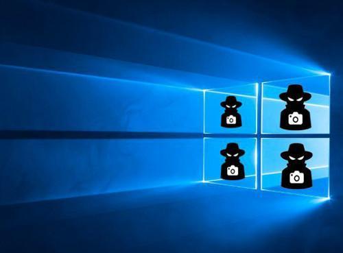 datos en windows 10