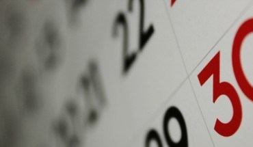 calendario con javascript