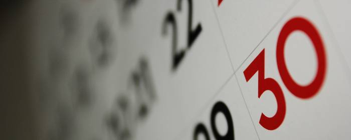 calendario con javascript
