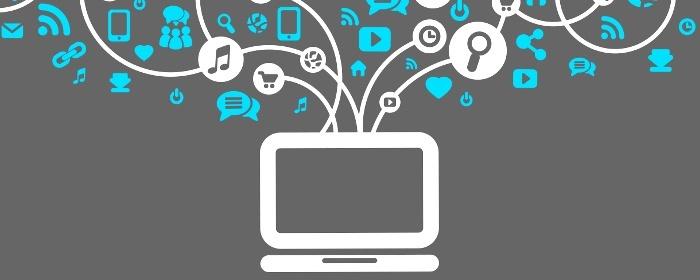 importancia del social media