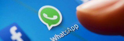 video llamadas con whatsapp