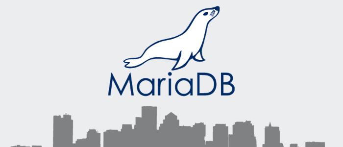 migrar a mariadb