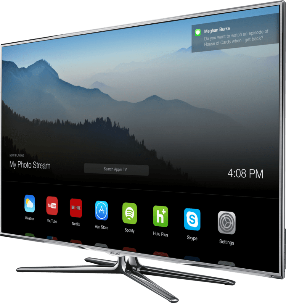 comprar un smart tv online
