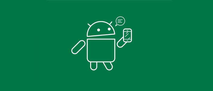 fotos en android