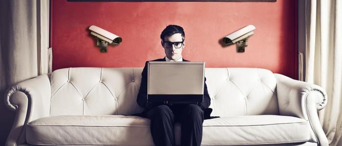 privacidad en google chrome