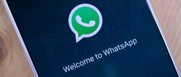 actualizacion de whatsapp