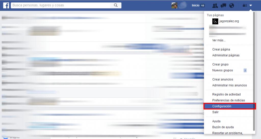 configuracion-cuenta-facebook-computador