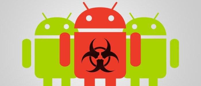 malware dns para android