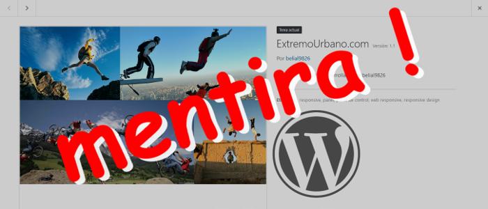 ¿Es Difícil Crear Una Plantilla Para Wordpress Desde Cero?