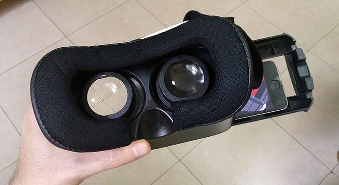 VR Box Y Como Ver Videos En Realidad Virtual 1