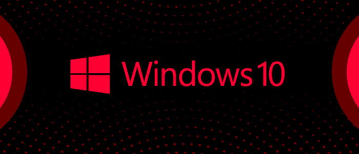 UWP WINDOWS 10 FALLO